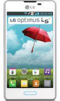 LG LG Optimus L5 II E460