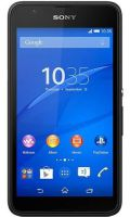 Sony Sony Xperia E4g
