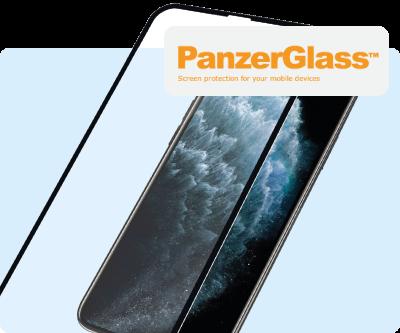 Bekijk alle producten van PanzerGlass!